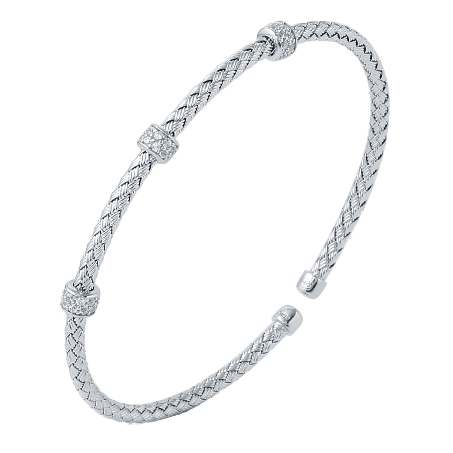 Charles Garnier Paris - MLC8109WZ.jpg - brand name designer jewelry in West Hartford, Connecticut