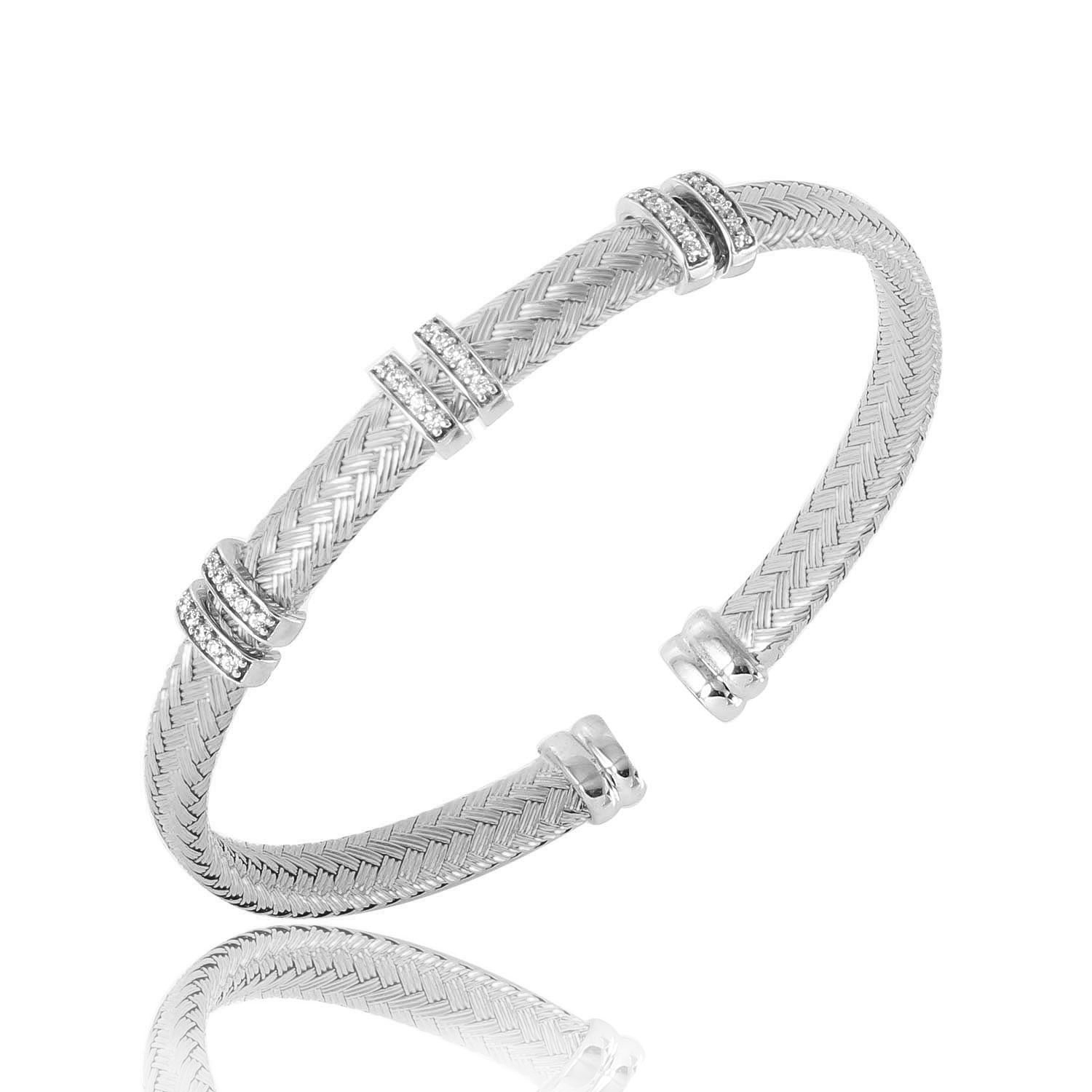 Charles Garnier Paris - MLC8167WZ.jpg - brand name designer jewelry in West Hartford, Connecticut