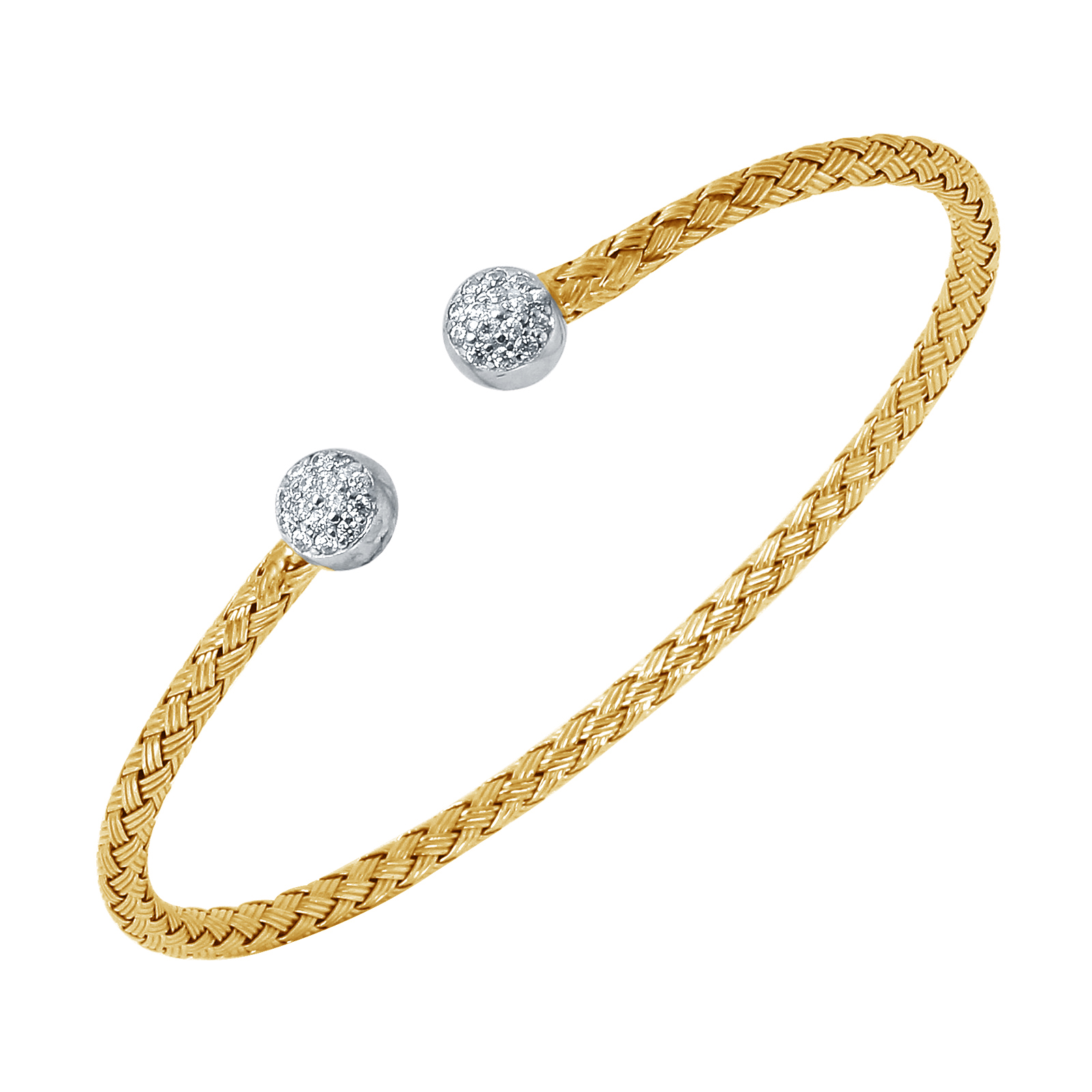 Charles Garnier Paris - MLC8205YWZ.jpg - brand name designer jewelry in West Hartford, Connecticut